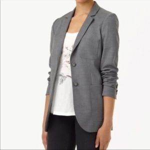 Aritzia Talula 🌟 'Exeter' Fitted Blazer